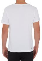 St Goliath - Paco Tee White