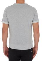 Unruly Clothing - Unruly T-shirt Grey