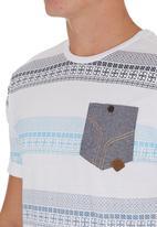 Smith & Jones - Bursary T-shirt Multi-colour