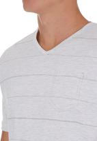 Pride & Soul - Vicente T-shirt White