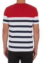 Tokyo Tigers - Sabalo T-shirt Red