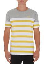 Tokyo Tigers - Sabalo T-shirt Yellow