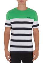 Tokyo Tigers - Sabalo T-shirt Green