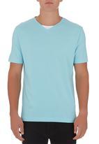 Pride & Soul - Cyrus T-shirt Turquoise