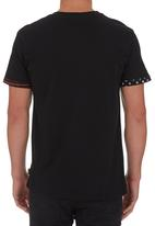 Wrangler - West Way T-shirt Black
