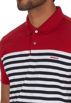 Pringle of Scotland - Singing Hills Golfer Red