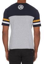 Tokyo Tigers - Remson T-shirt Grey