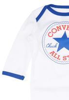 Converse - Romper White