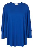Isabel de Villiers - Cover-up Tunic Cobalt