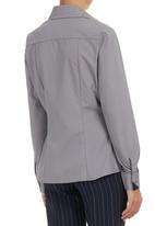 KARMA - Atlas Shirt Pale Grey  Pale Grey