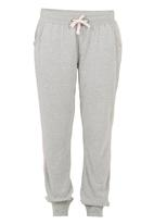 Next - Grey joggers pale Grey