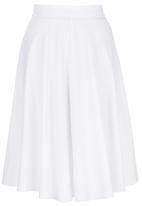 STYLE REPUBLIC - Midi Skirt Milk
