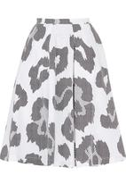 adam&eve; - Shelby Skirt Black and White