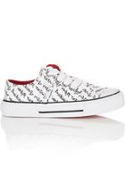 Dickies - Casual Sneaker White