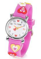Cool Kids - Heart Watch Mid Purple