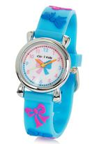 Cool Kids - Bow Watch Mid Blue