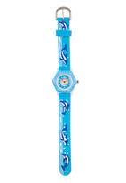 Cool Kids - Dolphin Bezel Watch Mid Blue