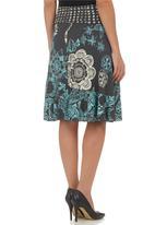 Sway - Gypsy Midi Skirt