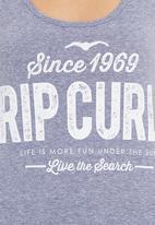 Rip Curl - Selfie Tank Blue