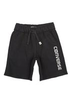 Converse - Drawstring Shorts Black