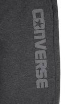 Converse - Drawstring Shorts Grey