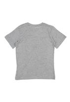 Converse - Lace Flag T-Shirt Grey