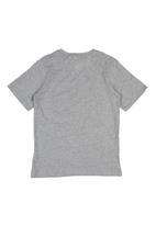 Converse - Lace Flag T-Shirt Grey