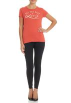 Levi's® - T-shirt Red