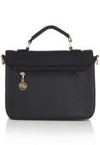 STYLE REPUBLIC - Top-handle Bag Black