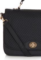 STYLE REPUBLIC - Top-handle Bag Black