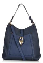 edit - Hobo Bag Navy
