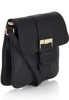 edit - Classic Cross-body Bag Black