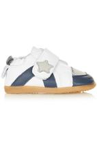 shooshoos - Star Sneaker White