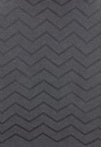 Falke - Herringbone Opaque Pantyhose Grey Melange