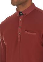 BellField - Sudbury Golfer Red