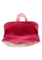 Zoom - Barbie Backpack Dark Pink Dark Pink