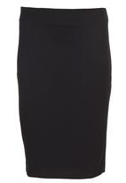 KARMA - Tibit Skirt Black Black