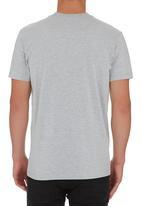 RVCA - RVCA T-shirt Grey