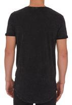 Silent Theory - Mischief T-shirt Black