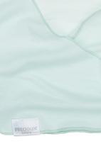 Precioux Baby - Wrap Top Light Green Light Green