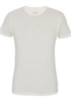 S.P.C.C. - T-shirt White