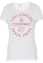 Levi's® - Levi's T-shirt White