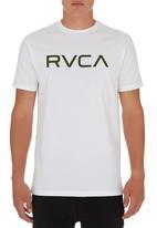 RVCA - RVCA T-shirt White
