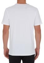 RVCA - Fundimental T-shirt White