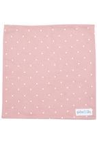 Pickalilly - Snoodlet Scarfs Pale Pink