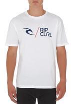 Rip Curl - Ripawatu T-shirt White