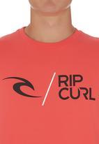 Rip Curl - Ripawatu T-shirt Coral