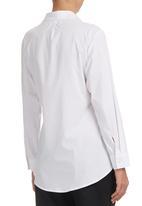 Nucleus - Classic Shirt White