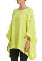 MICHELLE LUDEK - Chelsea Tunic Yellow