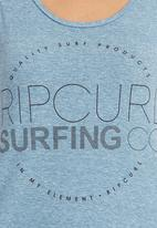 Rip Curl - In My Element Tank Turquoise